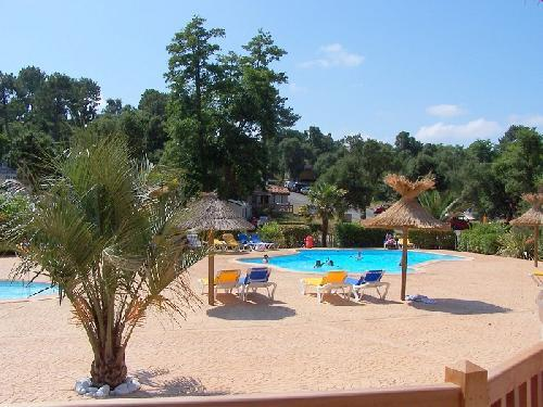 Camping du Lac 5*