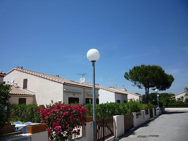Maison de vacances Les Cyclades