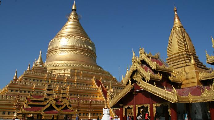 Circuit Vision de Birmanie