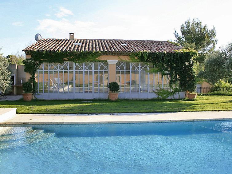 Maison de vacances L'Orangerie