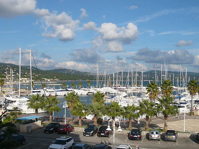 Appartement Les Résidences du Port