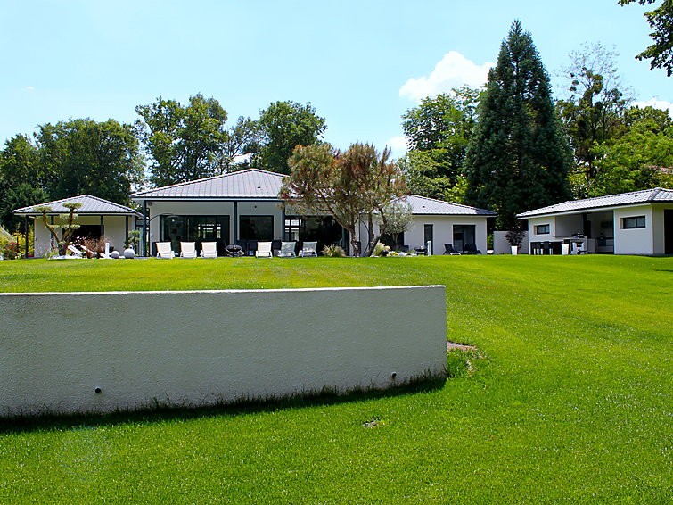 Maison de vacances Oenovilla