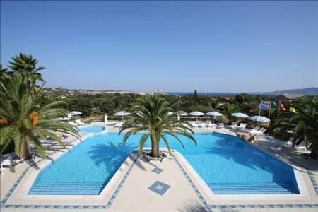 Hôtel Best Western Premier Corsica