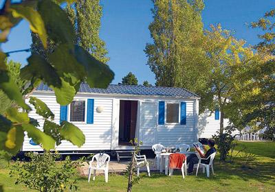 Camping Kerarno