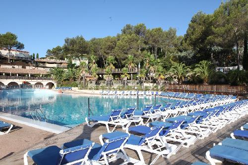 Camping Holiday Green 4*