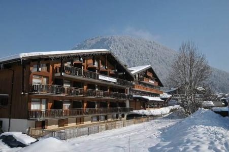Morzine Club France Village Club du Soleil France