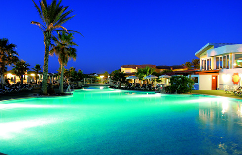 Hôtel-Club Marinda Garden 3*