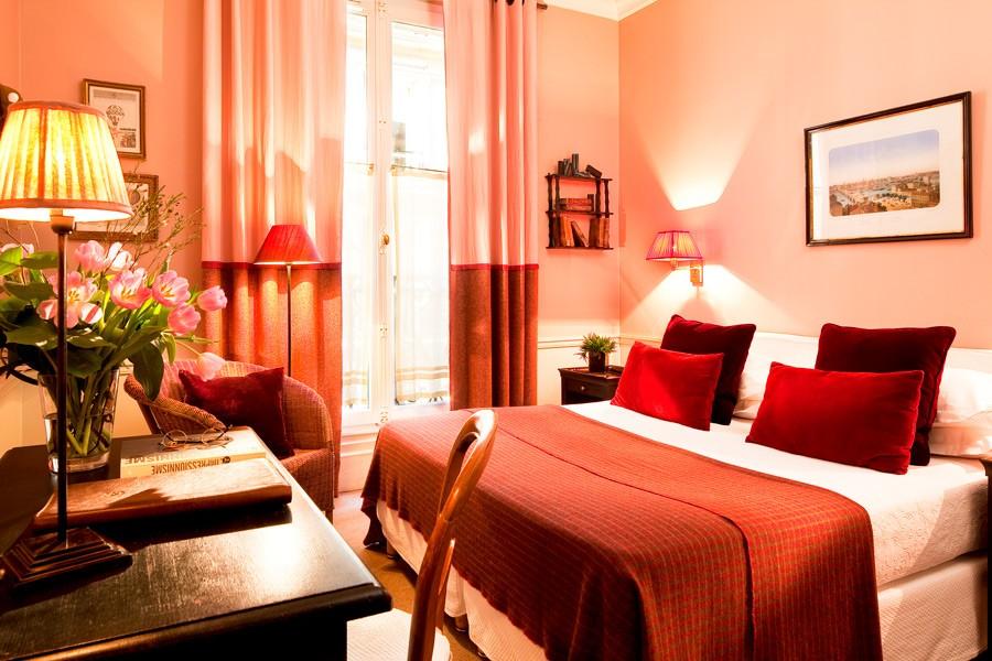 Hôtel Sainte-Beuve 4*