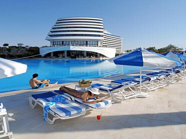 H tels turquie pas cher for Sites hotels pas chers