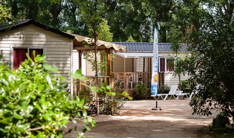 Camping Marina Paradise