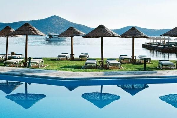 Porto Elounda Resort 5* Luxe