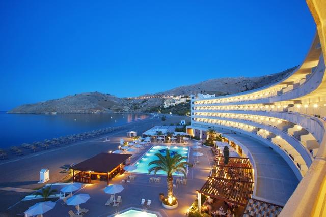 Hôtel Sentido Lindos Bay 4*