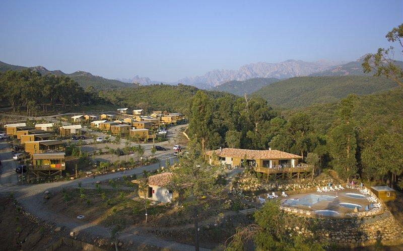 Camping Sole Di Sari