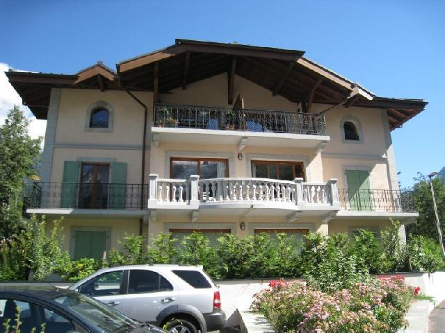 Villa Princesse Chamonix